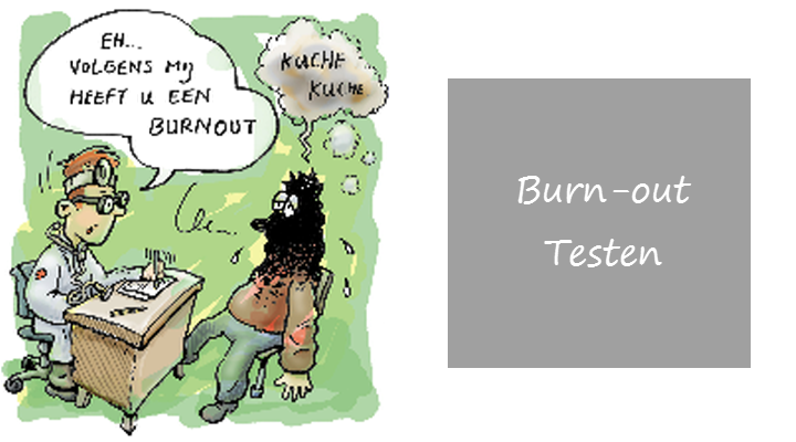 burnout test